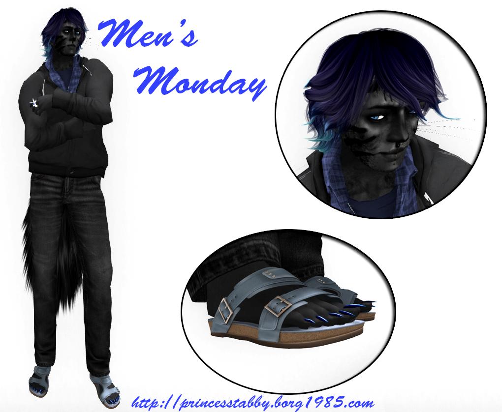 Men's Monday 6-3-14