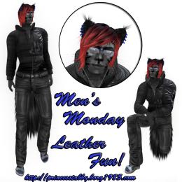 Men's Monday 7-28-14